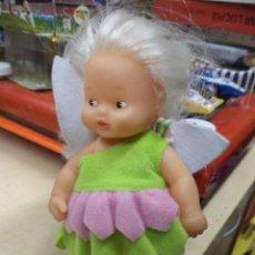 Muñecas Lesly y Barriguitas: BARRIGUITAS NINFA DEL BOSQUE,ORIGINAL,Nº 97 EN NUCA.. Lote 161501142