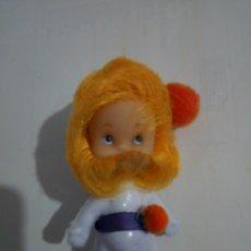 Muñecas Lesly y Barriguitas: ENANITO BARRIGUITAS NANCY BLANCANIEVES. Lote 162489926