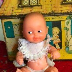 Muñecas Lesly y Barriguitas: PRECIOSO BARRIGUITAS FAMOSA ÉPOCA NANCY. Lote 162501450