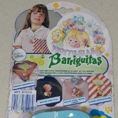 Muñecas Lesly y Barriguitas: FANSTASÍA BARRIGUITAS EN BLISTER - CABALLO O CIERVO. Lote 163044450
