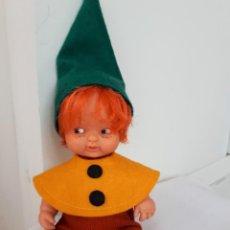 Muñecas Lesly y Barriguitas: BARRIGUITAS ENANITO DE FAMOSA. Lote 163544954