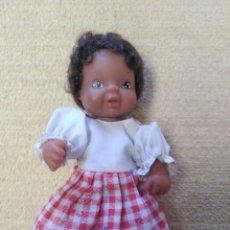 Muñecas Lesly y Barriguitas: BARRIGUITAS AFRICANA. Lote 163805774