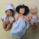 Muñecas Lesly y Barriguitas: LOTE BARRIGUITAS. Lote 163806058