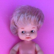 Muñecas Lesly y Barriguitas: BARRIGUITAS. Lote 164098149