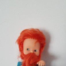 Muñecas Lesly y Barriguitas: BARRIGUITAS ORIGINAL NEPTUNO DE FAMOSA AÑOS 80. Lote 164764958
