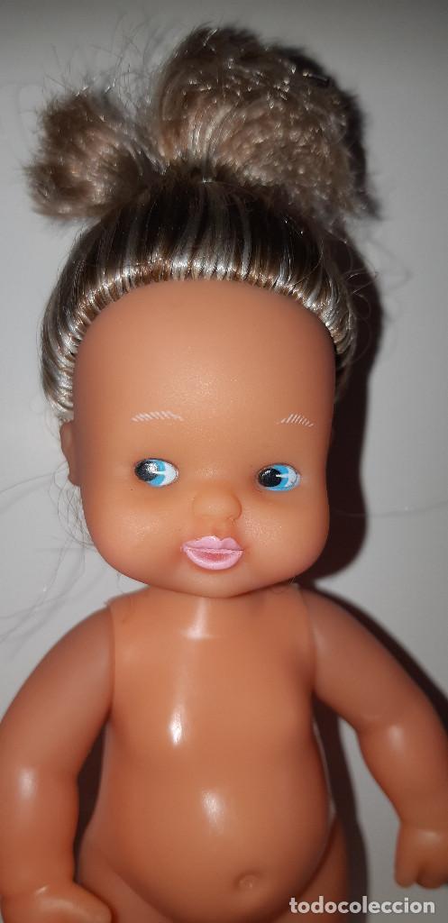 Muñecas Lesly y Barriguitas: MUÑECA ABUELA BARRIGUITAS DE FAMOSA - Foto 2 - 165124122