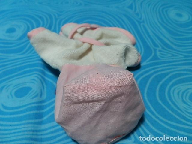 Muñecas Lesly y Barriguitas: ALBORNOZ DE MUÑECA BARRIGUITAS - Foto 4 - 165323074