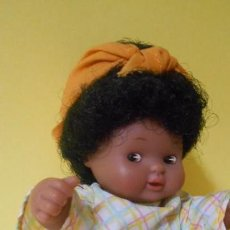 Muñecas Lesly y Barriguitas: BARRIGUITAS GHANA. BARRIGUITAS DEL MUNDO¡¡ ENVIO 3.30 EUROS!!. Lote 165446262