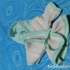 Lesly and Barriguitas dolls - ALBORNOZ DE MUÑECA BARRIGUITAS - 165455902