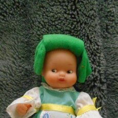 Muñecas Lesly y Barriguitas: BARRIGUITAS DEL MUNDO.. Lote 165478610