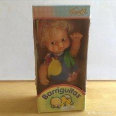 Muñecas Lesly y Barriguitas: MUÑECA BARRIGUITAS.NUEVA.. Lote 166420322