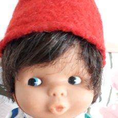 Muñecas Lesly y Barriguitas: BARRIGUITAS MORITO. Lote 166709158