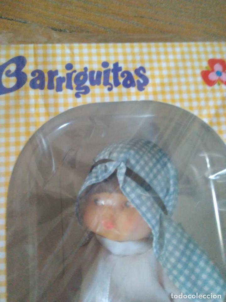 Muñecas Lesly y Barriguitas: MUÑECA BARRIGUITAS SAUDI EN BOLSA ORIGINAL CON FASCICULO - Foto 2 - 167583616