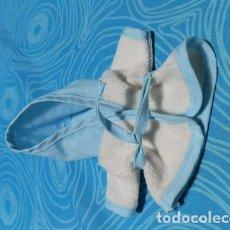 Lesly and Barriguitas dolls - ALBORNOZ DE MUÑECA BARRIGUITAS - 168309200