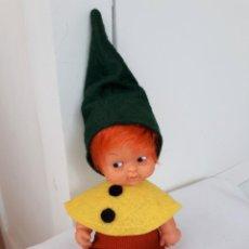 Muñecas Lesly y Barriguitas: BARRIGUITAS ENANITO DE FAMOSA. Lote 168401240