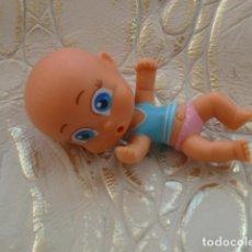 Muñecas Lesly y Barriguitas: BEBÉ BARRIGUITAS. FAMOSA. Lote 168401960