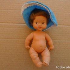 Muñecas Lesly y Barriguitas: BARRIGUITAS CON SOMBRERO MEXICANO. Lote 168402392