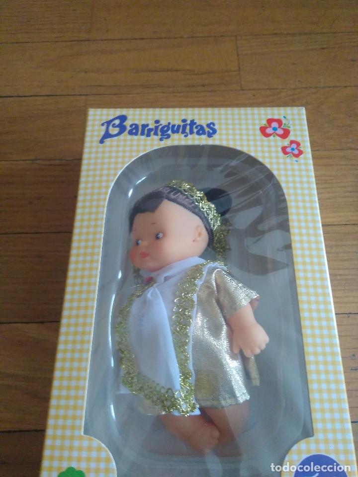 Muñecas Lesly y Barriguitas: BARRIGUITAS GRIEGA CON REVISTA - Foto 2 - 169210544