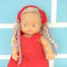 Muñecas Lesly y Barriguitas: MUÑECA BARRIGUITAS DE FAMOSA. Lote 170185478