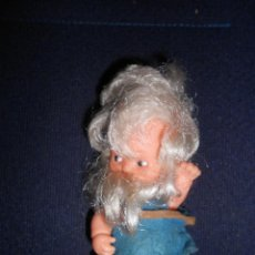 Muñecas Lesly y Barriguitas: ENANO BLANCANIEVES ? NANCY FAMOSA ? BARRIGUITAS ?. Lote 170717700