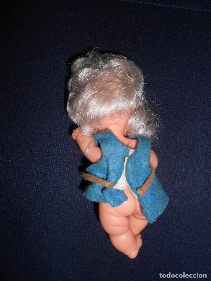 Muñecas Lesly y Barriguitas: enano blancanieves ? nancy famosa ? barriguitas ? - Foto 2 - 170717700