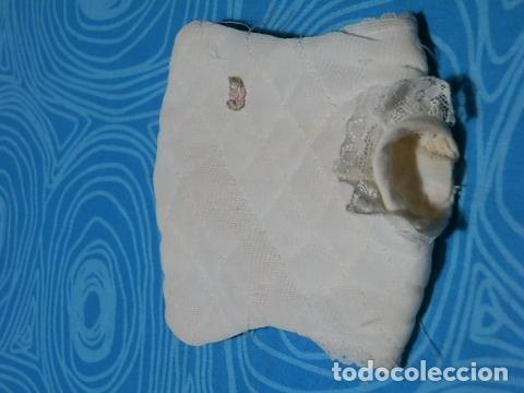 BARRIGUITAS FAMOSA SACO ORIGINAL (Juguetes - Muñeca Española Moderna - Barriguitas)
