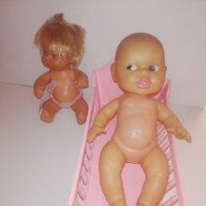 Muñecas Lesly y Barriguitas: BARRIGUITAS. Lote 171158165