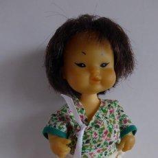 Muñecas Lesly y Barriguitas: BARRIGUITAS CHINO DE LOS PRIMEROS. Lote 171447520