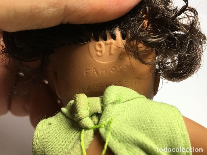 Muñecas Lesly y Barriguitas: MUÑECA BARRIGUITAS NEGRITA BESITOS - Foto 3 - 171676343