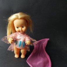 Muñecas Lesly y Barriguitas: BARRIGUITAS AIXA LAS AVENTURAS DE BARRIGUITAS. Lote 171831665