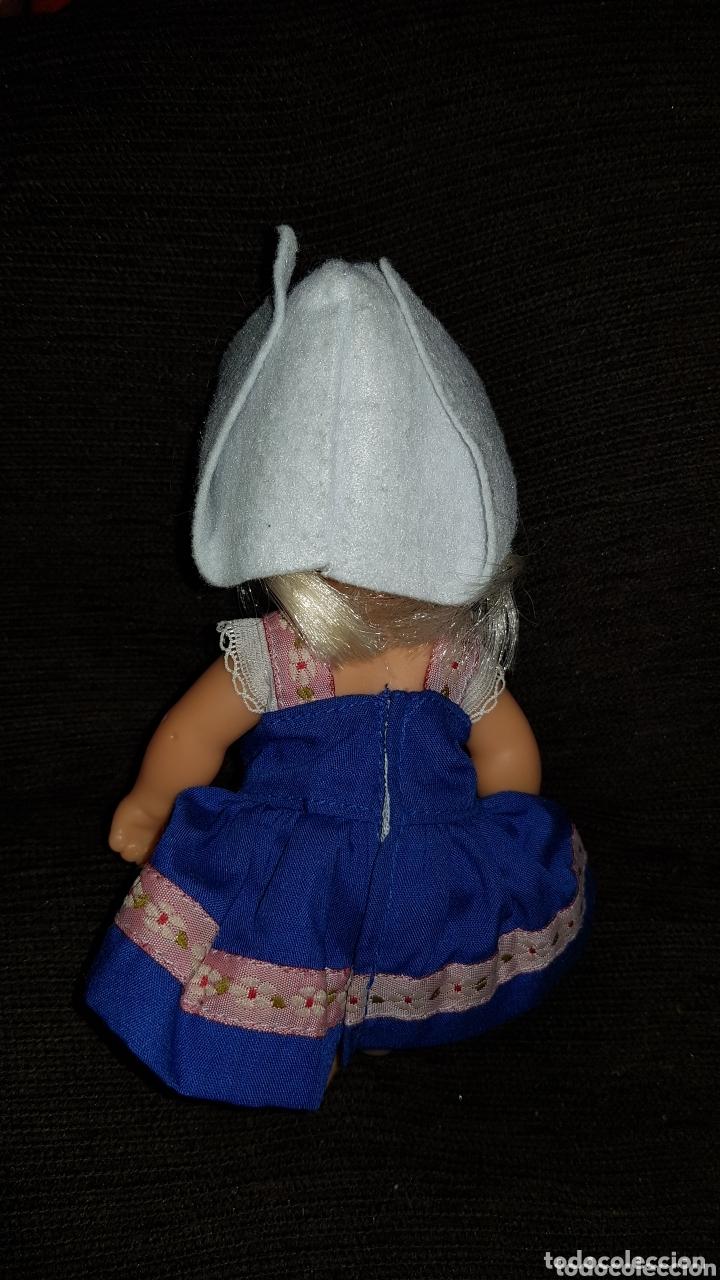Muñecas Lesly y Barriguitas: Barriguitas holandesa paises del mundo Famosa - Foto 2 - 172407410