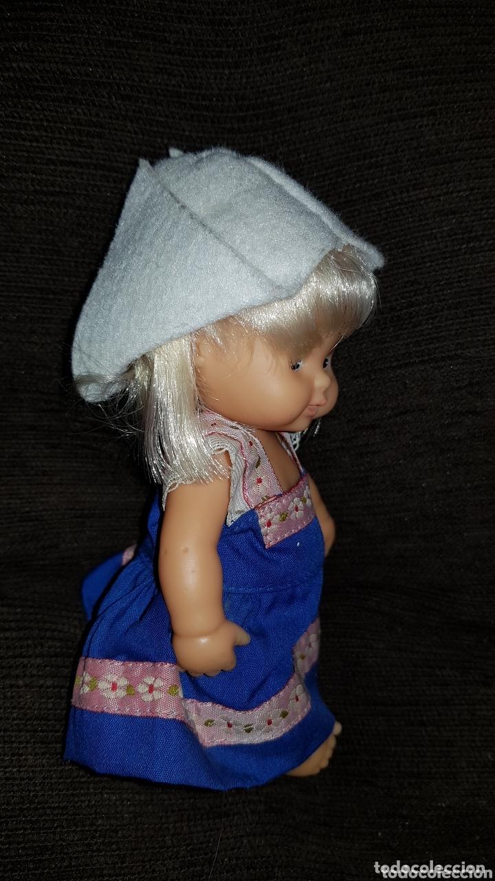 Muñecas Lesly y Barriguitas: Barriguitas holandesa paises del mundo Famosa - Foto 3 - 172407410