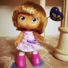 Muñecas Lesly y Barriguitas: BARRIGUITAS MODERNA. Lote 172668653