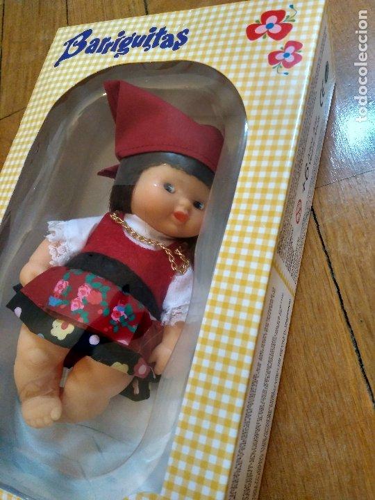 Muñecas Lesly y Barriguitas: MUÑECO BARRIGUITAS PORTUGUESA, CON REVISTA - Foto 3 - 172723980