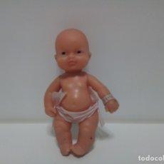 Muñecas Lesly y Barriguitas: MUÑECA BARRIGUITAS RETOÑO.. Lote 173471152