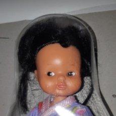 Muñecas Lesly y Barriguitas: MUÑECA BARRIGUITAS DEL MUNDO JAPON ASIA . Lote 173576332