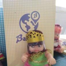 Muñecas Lesly y Barriguitas: BARRIGUITAS. Lote 174013333