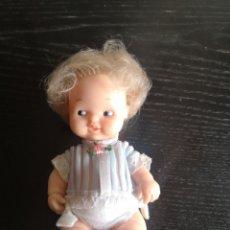 Muñecas Lesly y Barriguitas: BARRIGUITAS PRIMERA GENERACIÓN. Lote 174030914
