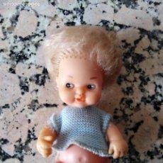 Muñecas Lesly y Barriguitas: MUÑECA BARRIGUITAS . Lote 174531220