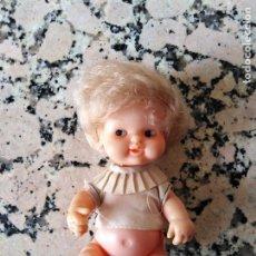 Muñecas Lesly y Barriguitas: MUÑECA BARRIGUITAS . Lote 174531285
