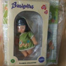 Muñecas Lesly y Barriguitas: MUÑECA BARRIGUITAS CHINA , FAMOSA , PLANETA DE AGOSTINI , SIN ABRIR. Lote 175053942