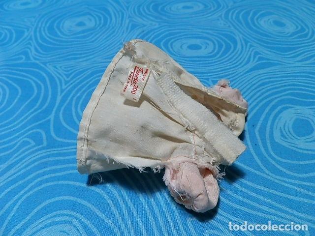 Muñecas Lesly y Barriguitas: VESTIDO FAMOSA ORIGINAL DE MUÑECA BARRIGUITAS - Foto 4 - 175672552