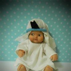 Muñecas Lesly y Barriguitas: BARRIGUITAS ARABIA BARRIGUITAS DEL MUNDO. Lote 175804025
