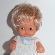 Bonecas Lesly e Barriguitas: BARRIGUITAS DE FAMOSA - AÑOS 80. Lote 176238762