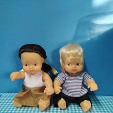 Muñecas Lesly y Barriguitas: BARRIGUITAS. Lote 176287664