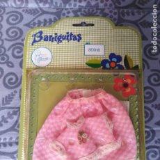 Muñecas Lesly y Barriguitas: BLISTER BARRIGUITAS REF 80918. Lote 176489073