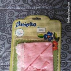 Muñecas Lesly y Barriguitas: BLISTER BARRIGUITAS REF 80910. Lote 176489180