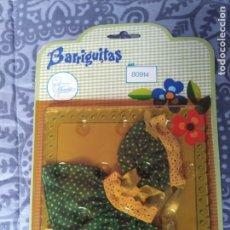Muñecas Lesly y Barriguitas: BLISTER BARRIGUITAS REF 80914. Lote 176489285