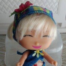 Muñecas Lesly y Barriguitas: MUÑECA BARRIGUITAS FAMOSA T-3275-14. Lote 176524629