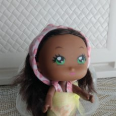 Muñecas Lesly y Barriguitas: MUÑECA BARRIGUITAS FAMOSA T-3275-14. Lote 176524635